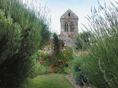 Jardin du clos joli br cy les attrapeurs de r ves - Jardin du clos des blancs manteaux ...
